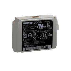 SHURE SB910 - аккумулятор для бодипаков ADX1. RTD Артикул 454045