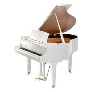 KAWAI GL-10 WH/P - рояль