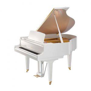 KAWAI GL-30 WH/P - рояль