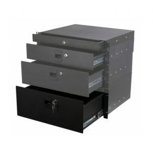 ONSTAGE RDL4000 - выдвижной ящик для рэка