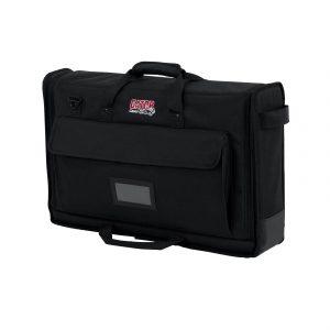 """GATOR G-LCD-TOTE-SM - сумка для переноски и хранения LCD дисплеев от 19"""" до 24"""" Артикул 454089"""