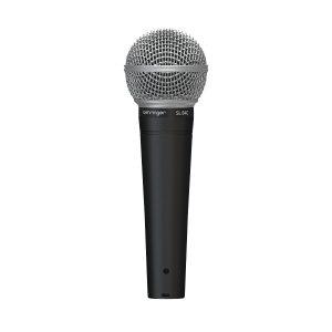 BEHRINGER SL 84C - динамический кардиоидный микрофон для вокала Артикул 454100