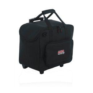 GATOR G-LIGHTBAG-1610W - сумка с колесами для переноски 4-х приборов типа LED PAR 16x10x14 Артикул 454113