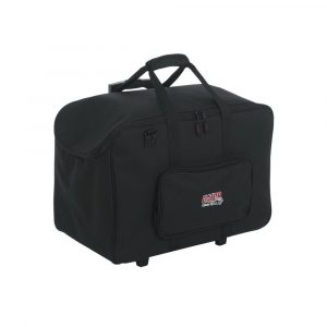 GATOR G-LIGHTBAG-2212W - сумка с колесами для переноски приборов типа LED PAR 22x12x15 Артикул 454116