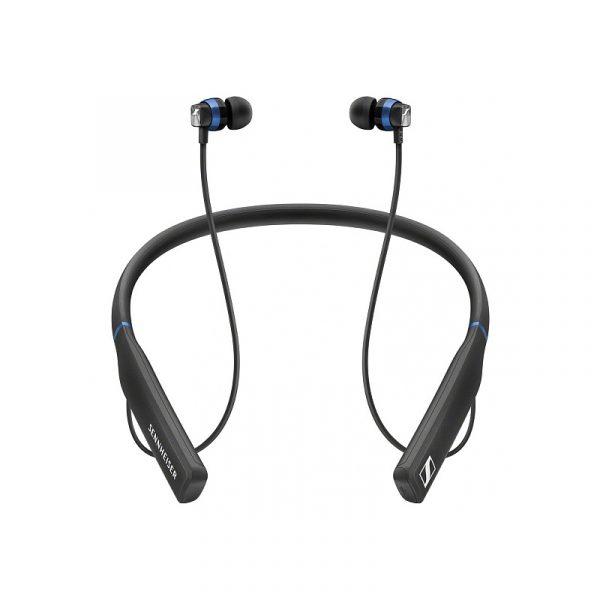 SENNHEISER CX 7.00BT BLACK - беспроводные внутриканальные Bluetooth наушники
