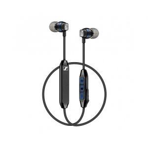 SENNHEISER CX 6.00BT - беспроводные внутриканальные Bluetooth наушники Артикул 454120