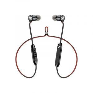 SENNHEISER M2 IEBT SW BLACK - беспроводные внутриканальные Bluetooth наушники Артикул 454124