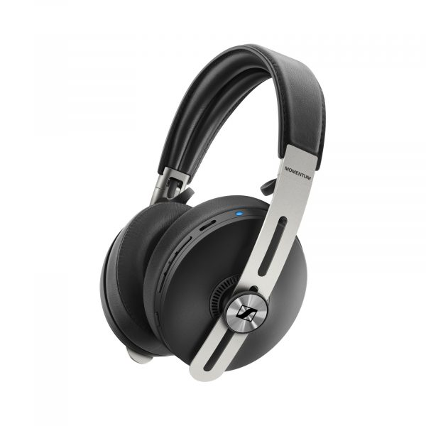 SENNHEISER M3AEBTXL BLACK - беспроводные закрытые Bluetooth наушники Артикул 454141