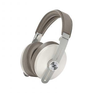SENNHEISER M3AEBTXL SANDY WHITE - беспроводные закрытые Bluetooth наушники Артикул 454142
