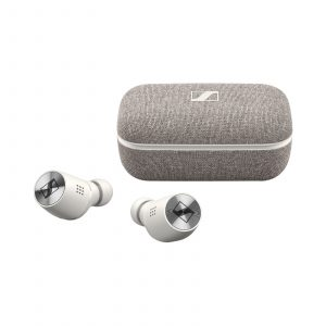 SENNHEISER M3IETW2 WHITE - беспроводные внутриканальные Bluetooth наушники Артикул 454144