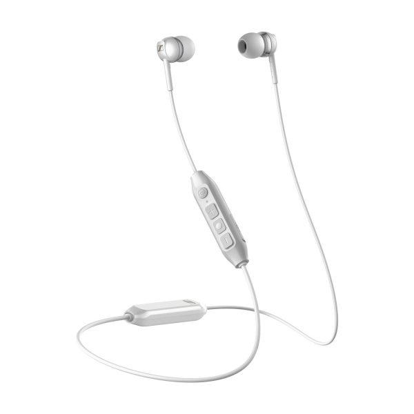 SENNHEISER CX 350BT WHITE - беспроводные внутриканальные Bluetooth наушники Артикул 454148