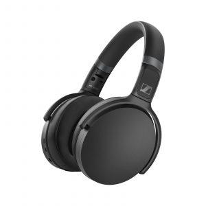 SENNHEISER HD 450BT BLACK - беспроводные Bluetooth наушники Артикул 454151