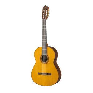 YAMAHA CG182C - классическая гитара 4/4