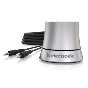 """TC ELECTRONIC LEVEL PILOT C - настольный регулятор громкости с подключением 1/8"""" Артикул 454254"""