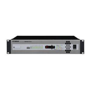 YAMAHA MRX-7D - цифровой процессор входов/выходов с поддержкой протокола DANTE Артикул 454274