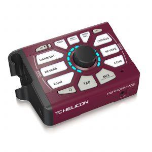 TC HELICON PERFORM-VG - процессор эффектов для вокала и акустич. гитары