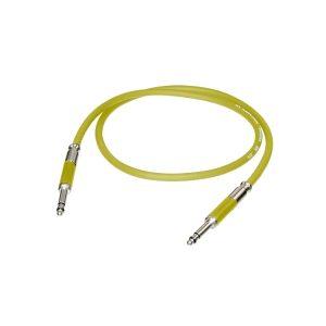 NEUTRIK NKTT-03YE - кабель с разъемами Bantam