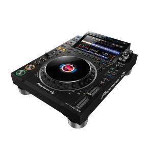 PIONEER CDJ-3000 - профессиональный диджейский мультиплеер  (черный) Артикул 454386