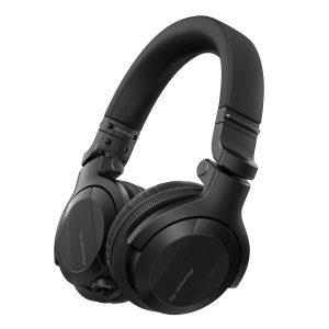 PIONEER HDJ-CUE1BT-K - диджейские наушники с функциональными возможностями Bluetooth® (черный) Артикул 454391