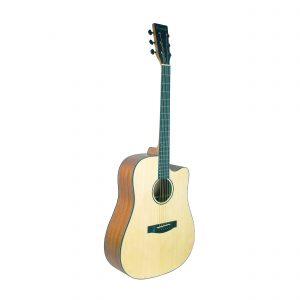 BEAUMONT DG142C - акустическая гитара