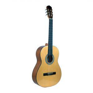 BARCELONA CG39 - классическая гитара 4/4