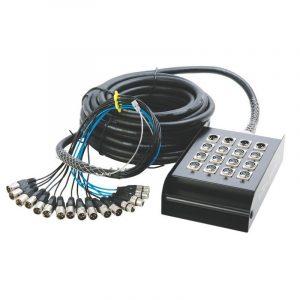 ONSTAGE SNK12450V2 - мультикор 12х4