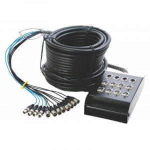 ONSTAGE SNK84100V2 - мультикор 8х4