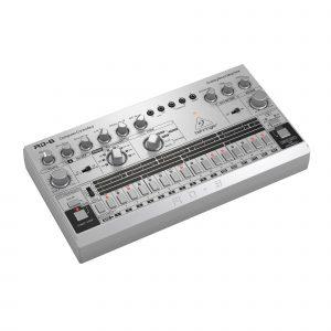 BEHRINGER RD-6-SR - аналоговая драм-машина Артикул 454427