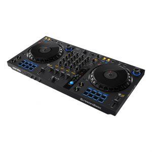 PIONEER DDJ-FLX6 - 4-канальный диджейcкий контроллер для rekordbox и Serato DJ Pro Артикул 454499