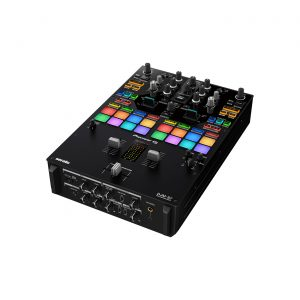 PIONEER DJM-S7 - 2-канальный скретч-микшер (черный) Артикул 454500
