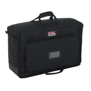 GATOR G-LCD-TOTE-SMX2 - сумка для переноски и хранения 2-х LCD дисплеев от 19' до 24' Артикул 454537