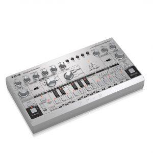 BEHRINGER TD-3-SR - басовый аналоговый монофонический синтезатор Артикул 454559