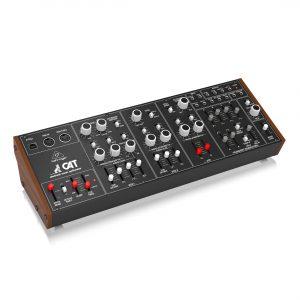 BEHRINGER CAT - полумодульный аналоговый синтезатор Артикул 454560