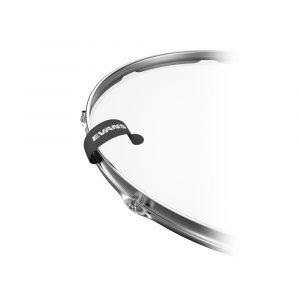 EVANS MINEMAD - заглушки для томов и малого барабана (6 шт.) Артикул 454590
