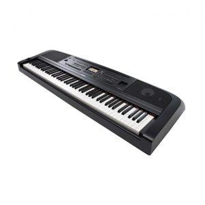 YAMAHA DGX-670B - интерактивный синтезатор