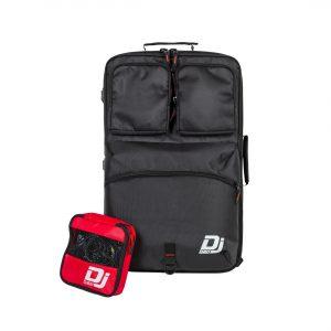 DJ BAG K-Mini Plus - сумка-рюкзак для 4-канального dj-контроллера Артикул 454708