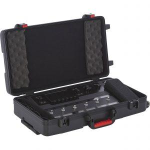 GATOR G-HELIX FLOOR - пластиковый кейс для гитарного процессора Line6 Helix (и подобного) Артикул 454678