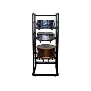 ONSTAGE DRS9000 - стойка для хранения пяти малых барабанов Артикул 454716