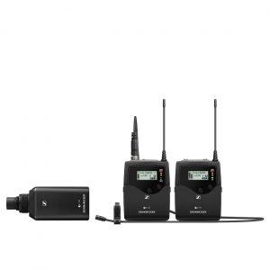 SENNHEISER EW 500 FILM G4-AW+ - профессиональная накамерная радиосистема Артикул 454909
